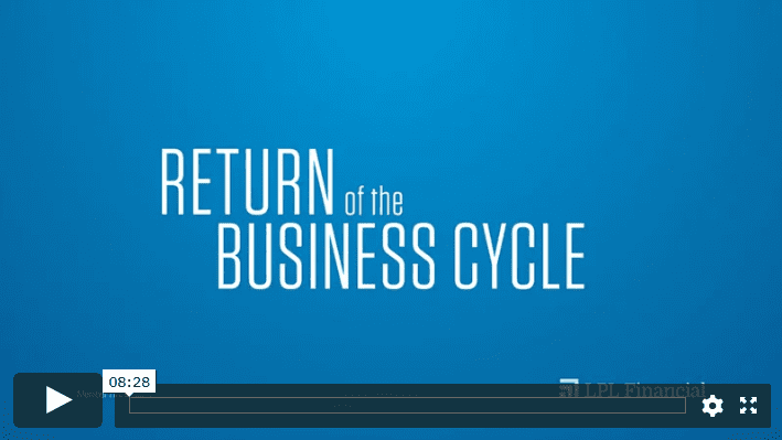 Outlook 2018 | Return of the Business Cycle